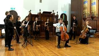 Concerto in B minor 424 Vivaldi