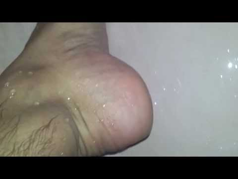 Foot Fetish Male Feet Perfection video