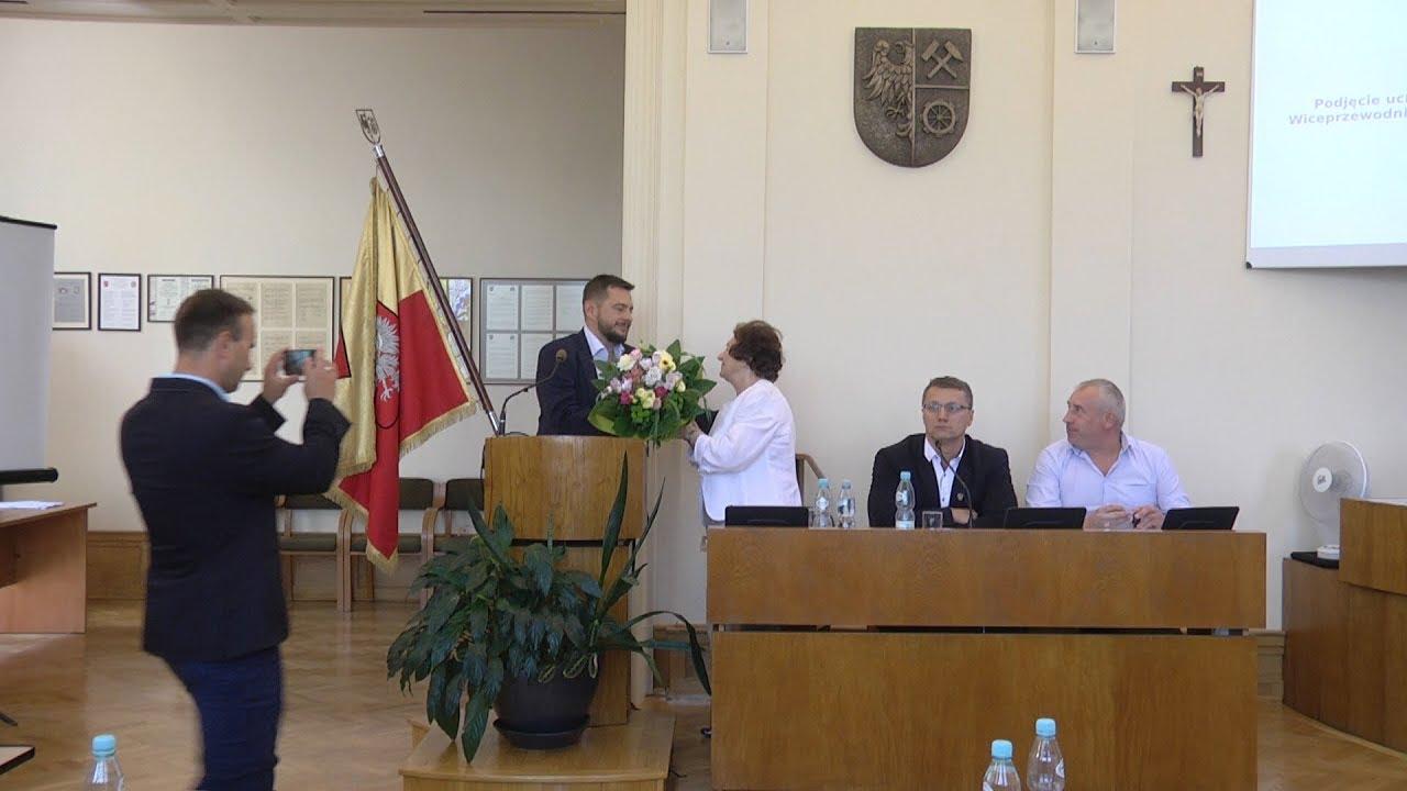 XVIII sesja Rady Miejskiej, część I