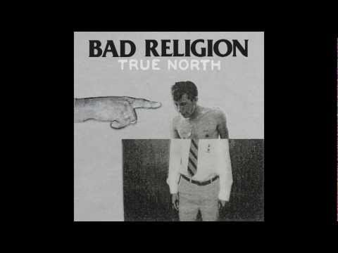 Bad Religion - Dharma And The Bomb