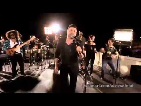 Luis Enrique - El Reto (live)