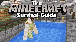 Iron Farm Mechanics In 1.14.3! ▫ The Minecraft Survival Guide (Tutorial Lets Play) [Part 170]
