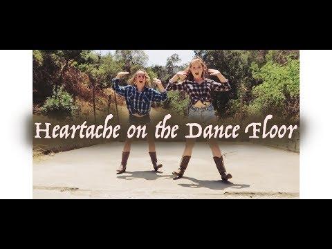 "LA goes COUNTRY Part 2: ""Heartache on the Dance Floor"" -Jon Pardi"