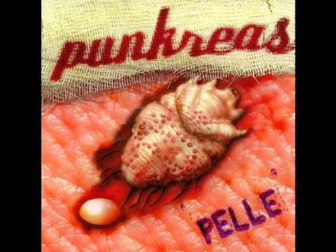 Punkreas - Sosta