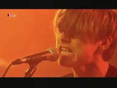 Fotos - So Fremd (Live @ WDR Rockpalast