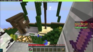 Minecraft Mini Games Hide and Seek