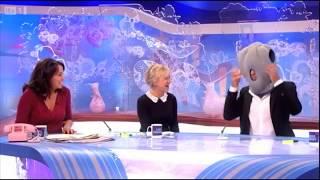 OSTRICHPILLOW® seen on TV