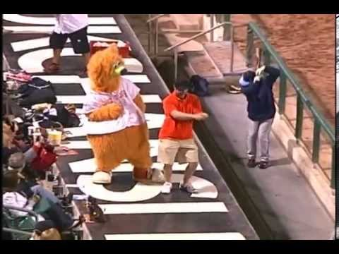 2009 Fresno Grizzlies Fan Appreciation Video Video