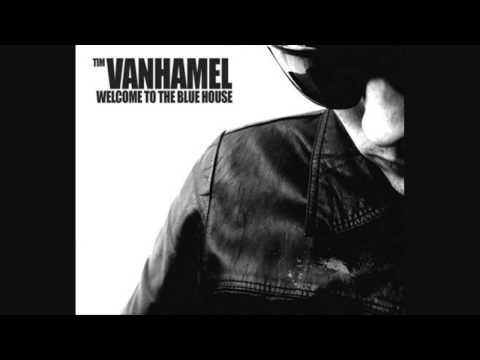 Tim Vanhamel - Sometimes I Wanna Run