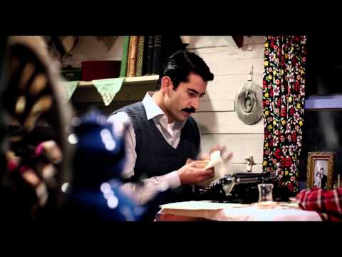 Uzun Hikaye Mustafa KUTLU nun eserinden Full HD Fragman 1080p