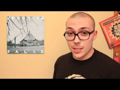 Veronica Falls- Self-Titled ALBUM REVIEW