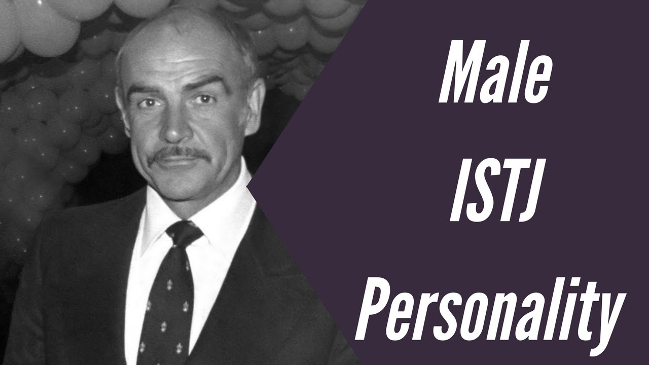 The 4 Personality Types in Men