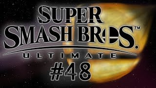 Let's Play Super Smash Bros. Ultimate - 048 - First Games Online