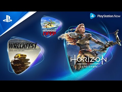 PS Now | Neue Spiele im Dezember