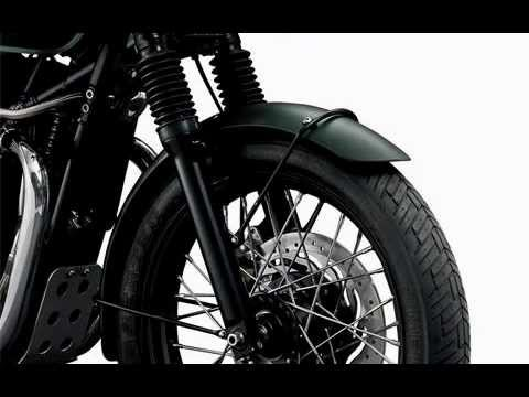 Triumph's 2012 Steve McQueen Limited Edition 1100-Mobile.mov