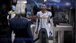 Let's Play Mass Effect 3 (blind) - Part 46: I Wonder About Us