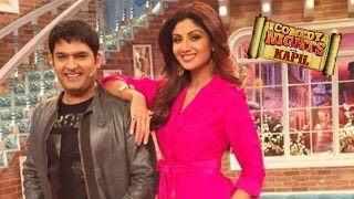 Comedy Nights With Kapil | Shilpa Shetty Special | 29th November 2015 Episode