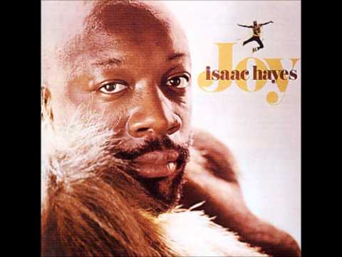 Isaac Hayes - Joy