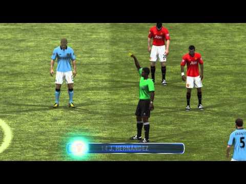 Tutorial de Fifa 2013: Aprenda a marcar bem