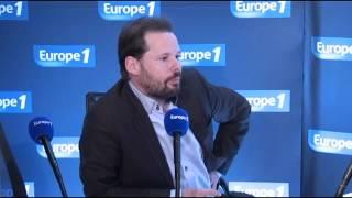 Download Lagu L'interview d'Europe Nuit : François Delapierre Gratis STAFABAND