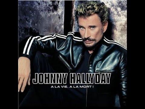 Johnny Hallyday - Entre Nous
