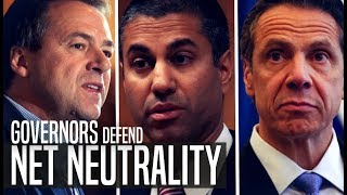 Montana & New York Governors Enforcing Net Neutrality Using Executive Orders