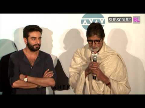 Shocking Amitabh Bachchan In Legal Trouble – Find Outwhy video
