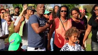 REYEL VIBES - An Nou Antan' Kô Nou (VIDEO CLIP) #ANAKN