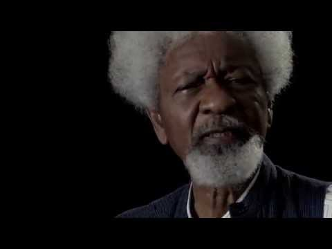 Good Education Great Nigeria #GloEducation - Wole Soyinka