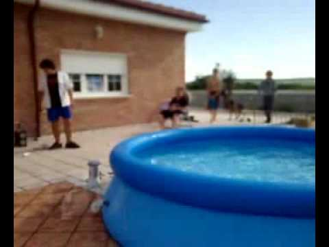 Joni al aguaa