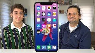 iPhone X - Sizin Yorumunuz (Kaan Gırgırlar)