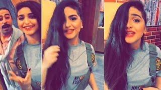 Hala Al Turk New Song || BACKSTAGE || 2017