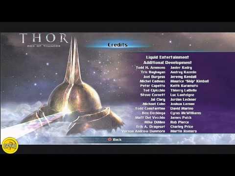Thor God of Thunder Playthrough (part 21)