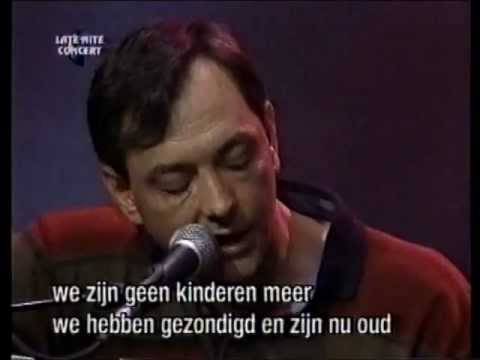Rich Mullins - Growing Young