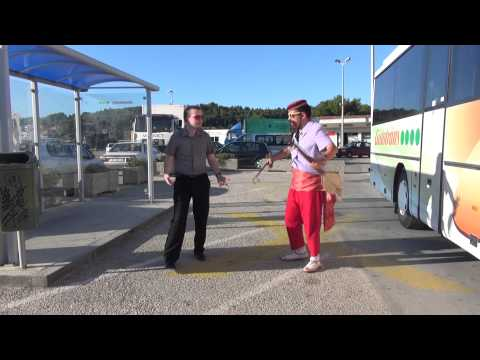 Ps Dorocvit - Ganga Style (gangnam Style Vela Luka) (official Video) video