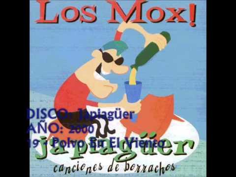 Los Mox - Polvo En El Viento