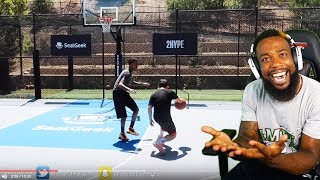 MOPI ALMOST BROKE FLIGHTS ANKLES ON THE STEP BACK!