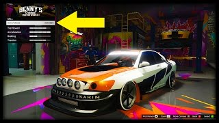 "7 THINGS YOU MAY NOT KNOW ABOUT THE ""JANUARY / SULTAN RS"" UPDATE! (GTA 5 Online)"