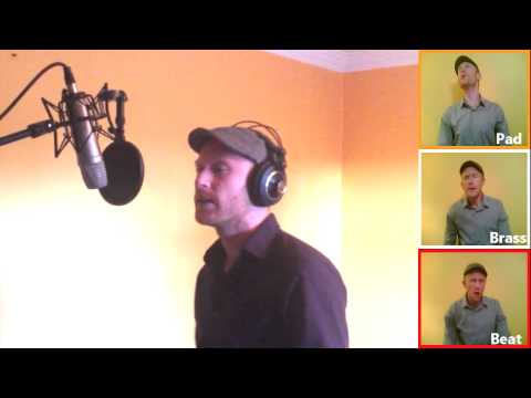 The Way You Make Me Feel - Michael Jackson (Acapella Cover)...