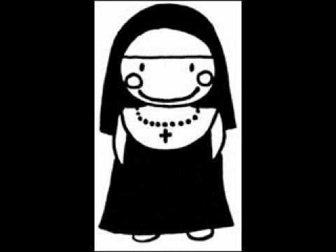 La Monja Enana - Hijo de puta hay que decirlo más.