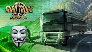 Euro Truck Simulator 2 Multiplayer HACK WORKING 2017/18