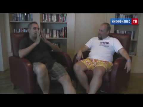 Инфобизнес ТВ #31 | Инфобизнес в Сибири | Павел Колесов