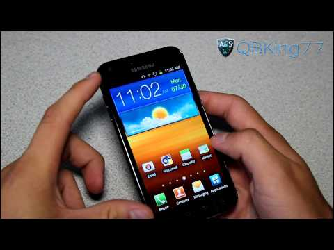 How to Install the Beta JB CyanogenMod 10 Rom on the Samsung Epic 4g Touch