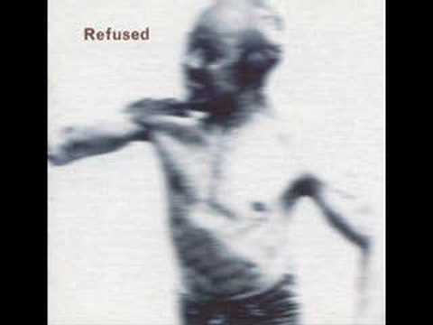 Refused - Crusader Of Hopelessness