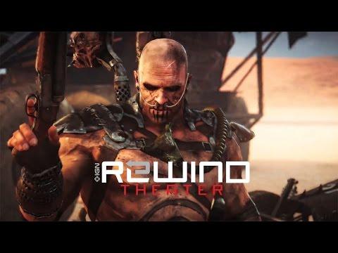 Mad Max Gameplay Trailer Analysis Rewind Theater