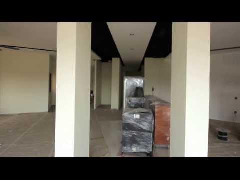 Bayshore Park condominium renovation by PLUS Interior Design -- Painting, flooring, false ceiling