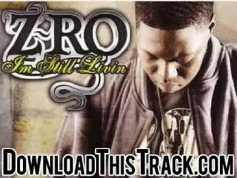 Z-ro - M16 (feat. Trae & P.o.p.) - I'm Still Livin' video
