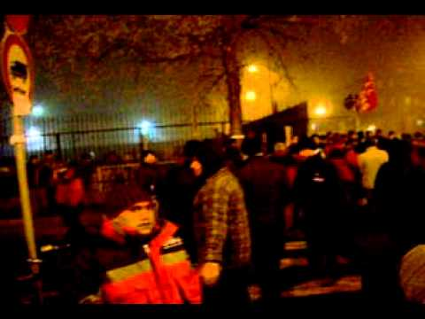 15 gennaio 2012 sciopero magazzini Esselunga