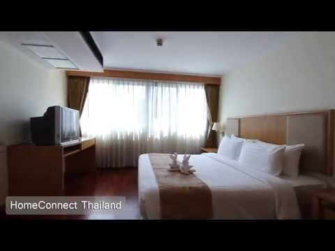 Upmarket 1 Bedroom Apartment for rent at S.M Grande PC001937