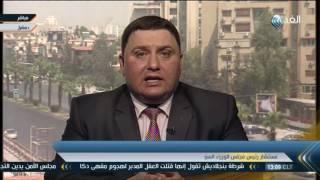 بالفيديو.. مستشار رئيس مجلس الوزراء السوري:  الإرهابيون يأكلون والمدنيون يجوعون